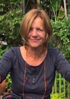 Sonja Neusser - Vorstand CSF Germany