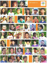 CSF Thailand Children 2010 - 2011