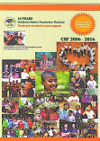 10 years CSF Thailand