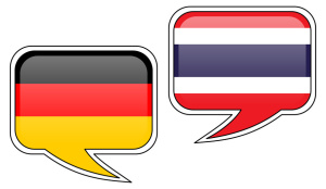 CSF Thailand Contact in Thailand and Germany