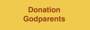 Button Godparent hood and Donation CSF Thailand