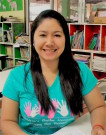 Pee Jarm - Project Manager CSF Thailand