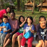 Volunteer at the Children's Shelter Foundation Thailand