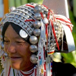 many of our children come from karen hilltribe