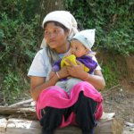 In the Hilltribe Villages people need help