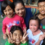 Children of CSF Chiang Mai