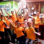 Tamarind Garden Italian Restaurant Chiang Mai - Team