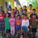 children group csf thailand