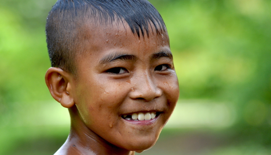 my future - csf thailand - children's aid project